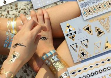 Hersteller Und Marken Gold Tattoos
